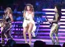 Beyonce Concierto