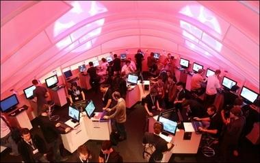 Games Convention Leipzig