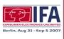 IFA 2007