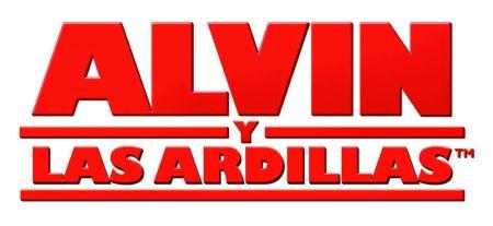 Alvin y las ardillas Logo