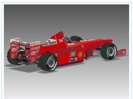 coche-3D