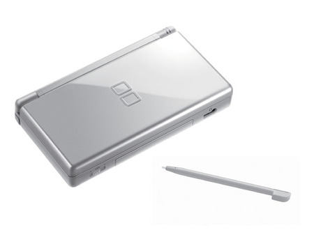Nintendo-DS-lite-plata