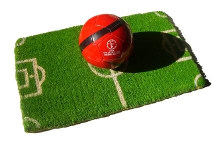 felpudo Fútbol