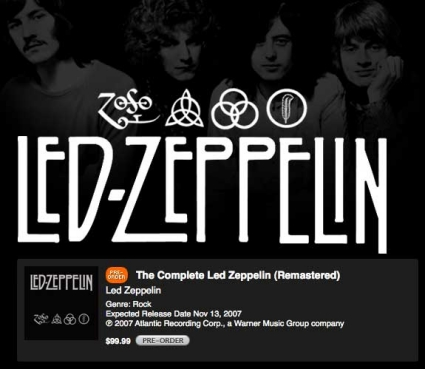 led-zeppelin-itunes