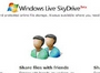 Live-Skydrive