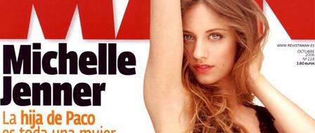 michelle-jenner-revista-Man