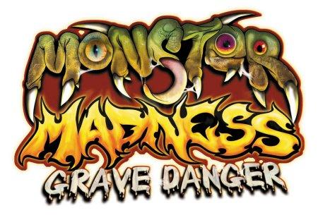 MM Grave Danger Logo