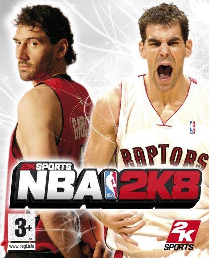 NBA-2K8