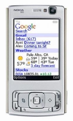 Nokia_Google