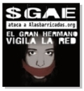 Juicio SGAE alasbarricadas.org
