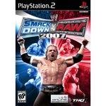 WWE Smackdown! vs Raw 2007 Platinum