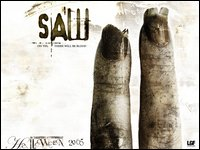 Saw II (2005) – Wallpapers