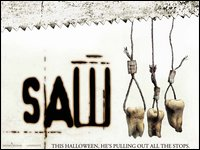 SAW III (2006) – Wallpapers