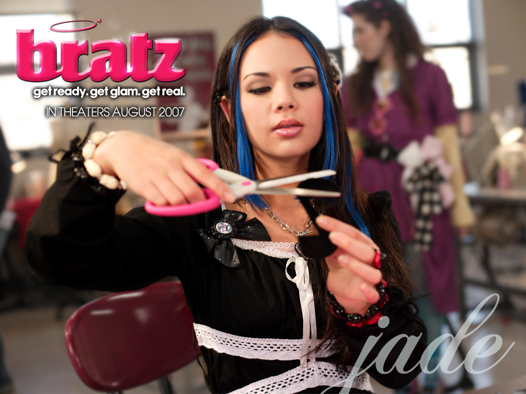 web bratz en espanol: