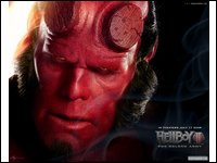 El irreverente &#8220;Hellboy&#8221; muestra su lado ms humano en la secuela de Del Toro