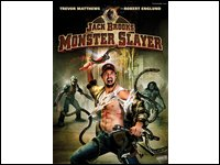Jack Brooks: Monster Slayer (2008) – Posters