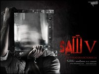 Saw V (2008) &#8211; Wallpapers