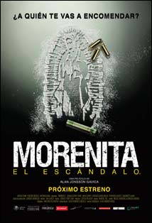 Morenita, el Escndalo (2009)