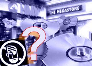 venta de discos espana: