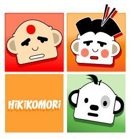 Hikikomuri
