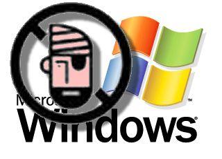 Microsoft advierte de que es ilegal la venta de licencias de segunda mano
