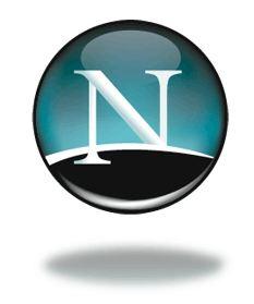 Logo de Netscape