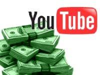 YouTube compartirá parte de sus ingresos con los que cuelguen los vídeos más vistos