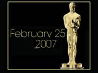 Oscars 2007
