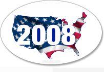 ¿Cómo seguir la jornada electoral estadounidense a través de Internet?
