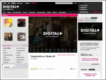 digital+
