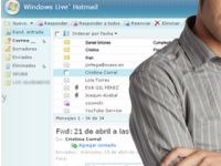 Ya puede accederse a las cuentas de correo de Windows Live a travs de POP3