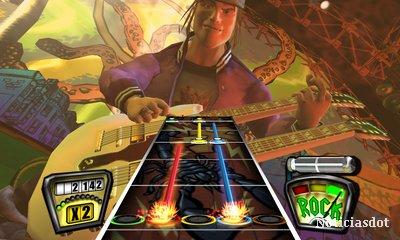 """No habrá más """"Guitar Hero"""""""