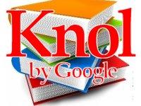 Google Knol, ¿Otro que desaparecerá?