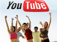Los usuarios suben 20 videos por minuto a Youtube