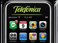 Telefnica llanar dem l&#8217;iPhone 3Gs des de zero euros