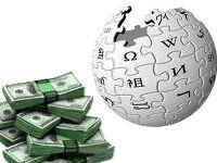 Wales vuelve a pedir dinero para la Wikipedia..dudas sobre el destino de las donaciones