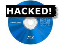 Rompen la última protección de los discos Blu-Ray