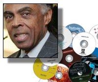 Gilberto Gil aclara su apoyo al Canon Digital