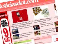 Noticiasdot.com abre una nueva etapa con nuevos servidores y mejor velocidad de acceso