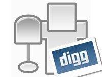Digg recorta un tercio su plantilla ante la mala situación