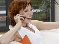 EL 25,71% de los hombres utilizan el móvil de la empresa para asuntos personales