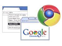 Chrome 4.0 llega con 1.500 extensiones