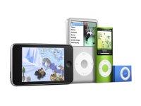 Apple reemplazará los iPods nano que se recalienten