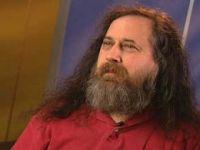 Para Richard Stallman Youtube, Flickr, Blogger son tan peligrosos para los usuarios como Microsoft