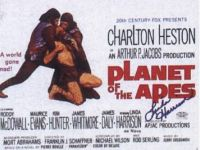 El Planeta de los Simios  / Planet of the Apes (1968) – Wallpapers
