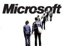 Microsoft despedirá a 15.000 empleados