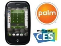 Palm Pre: La nueva Palm basada en WebOS presentada en el CES
