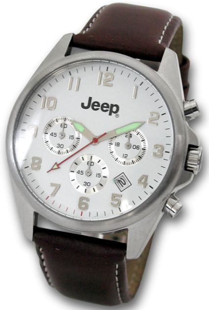 jeep reloj,gran
