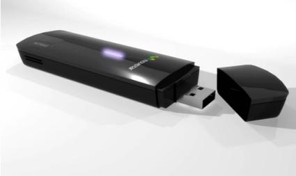 Novatel 3,5G Plus MC950D