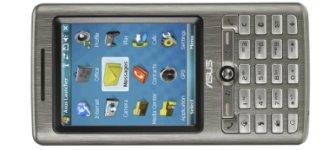 El nuevo PDA phone ASUS P527 con Travelog inmortaliza tus viajes en imágenes